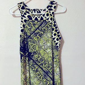 ✨NWOT✨ALICE & TRIXIE Maxi Dress Sz M
